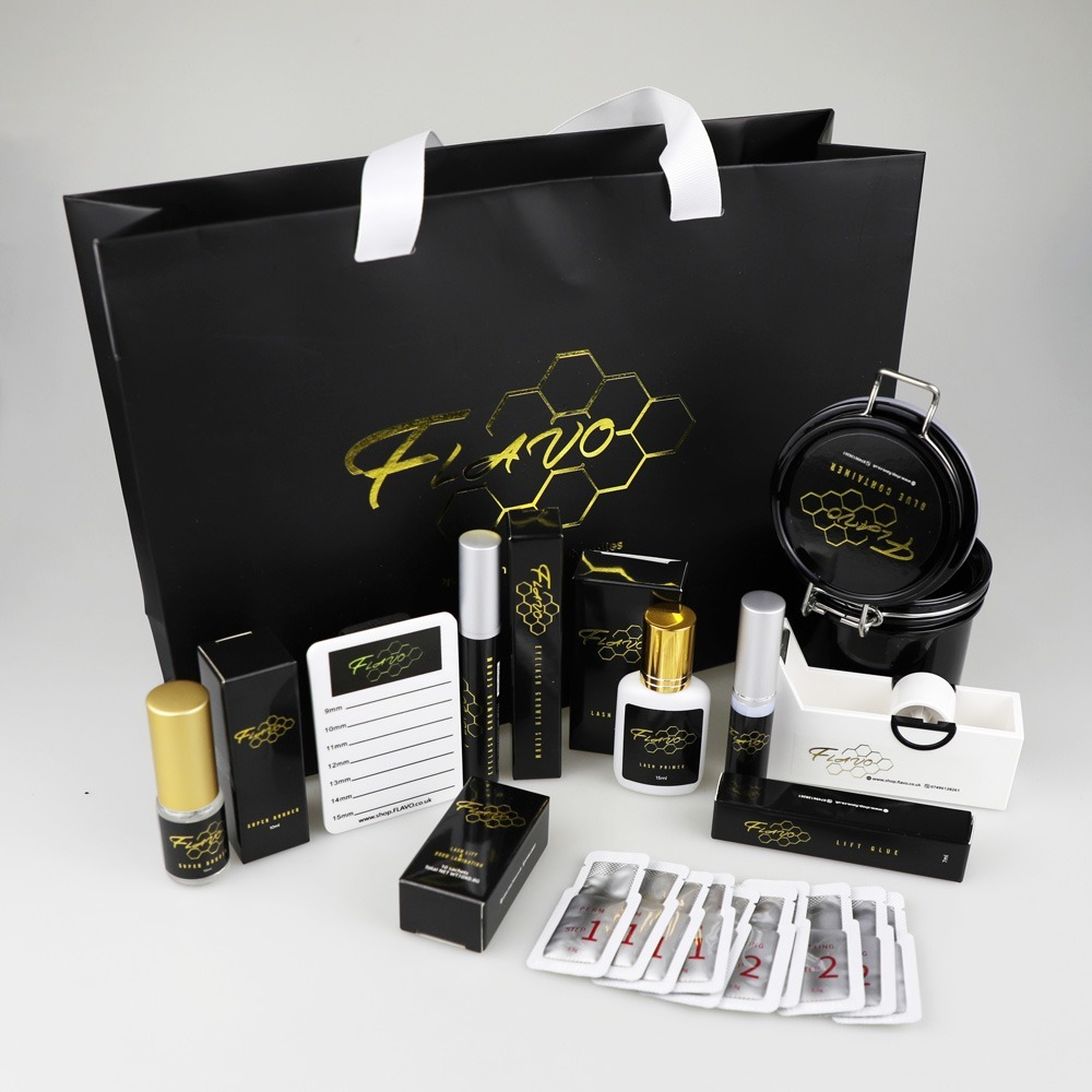 FLAVO Beauty Mystery Shopping